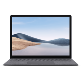 """<strong>-PAID-</strong><br><h2>Microsoft Surface Laptop 4<br></h2>This new, ultra-thin, Surface Laptop 4 from Microsoft is all about style and speed. With four beautiful colors, two sizes, a vibrant PixelSense™ touchscreen, and luxurious keyboard finishes, you'd be hard pressed to find a tech product for mom quite so luxe as this one. <br><br><strong>Microsoft</strong> Surface Laptop 4, $, available at <a href=""""https://go.skimresources.com/?id=30283X879131&url=https%3A%2F%2Fwww.microsoft.com%2Fen-us%2Fp%2Fsurface-laptop-4%2F946627fb12t1%3Factivetab%3Dpivot%253aoverviewtab"""" rel=""""nofollow noopener"""" target=""""_blank"""" data-ylk=""""slk:Microsoft"""" class=""""link rapid-noclick-resp"""">Microsoft</a>"""