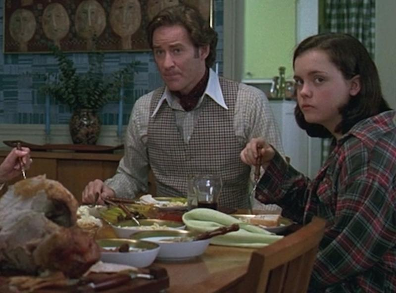 My preferred Thanksgiving celebration is going on a trip to avoid family conflict