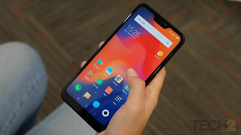 Xiaomi Redmi 6 Pro gets a discount of up to Rs 1,500, now priced starting Rs 9,999