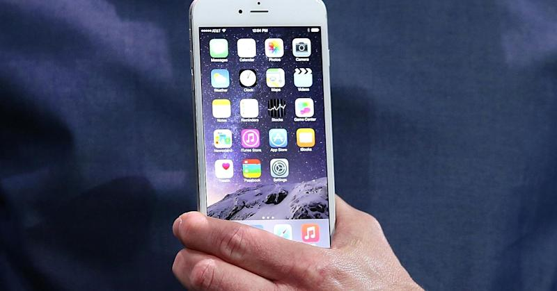 Apple's latest iPhones: What's in the box?