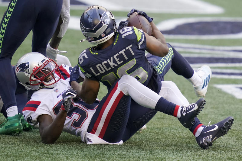 The good, the bad, and the ugly as Seahawks beat Patriots