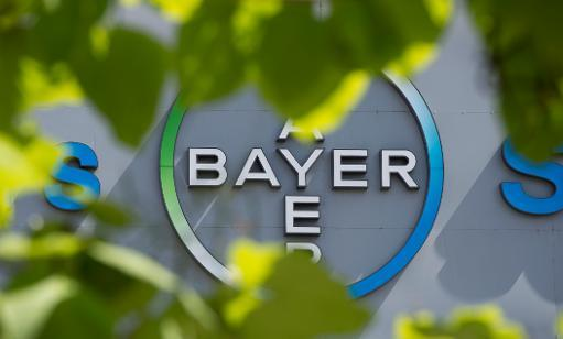 Bayer optimistic after reporting profit jump in 2013