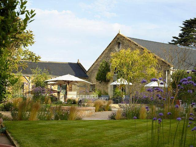 """<p>Described by its owners as a 'village inside a village', Thyme is a restored historic Cotswold manor and farm which is home to a dairy, cookery school, gardens galore, the Meadow spa and much more. </p><p>The hotel is made up of a collection of restored historic buildings with drawing rooms, restaurants and bars. There are also three cottages to choose from, from The Farmhouse (an eight-bed property), and The Tallet (for four people) to the Old Walls (for two). </p><p><a class=""""link rapid-noclick-resp"""" href=""""https://www.thyme.co.uk/accommodation"""" rel=""""nofollow noopener"""" target=""""_blank"""" data-ylk=""""slk:BOOK HERE"""">BOOK HERE</a></p><p><a href=""""https://www.instagram.com/p/CM-KLdNJe9z/?utm_source=ig_web_copy_link"""" rel=""""nofollow noopener"""" target=""""_blank"""" data-ylk=""""slk:See the original post on Instagram"""" class=""""link rapid-noclick-resp"""">See the original post on Instagram</a></p>"""