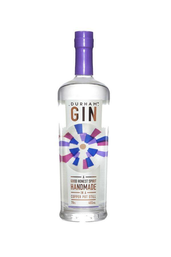 """<p>With a logo representing the stain glass window in Durham Cathedral, you'll find it hard to find a more adorable bottle than Durham Gin.</p><p>Containing unique botanicals such as juniper, celery seed (yep, we know!) and pink peppercorns, this gin is hand crafted in a small batch distillery in the heart of Durham and made by head distiller, 29-year-old Jess Tomlinson, who was once the youngest female head distiller in the country.</p><p>Gin and badass women? Dream combination. </p><p>Durham Gin - £26.02 </p><p><a class=""""link rapid-noclick-resp"""" href=""""https://go.redirectingat.com?id=127X1599956&url=https%3A%2F%2Fwww.masterofmalt.com%2Fgin%2Fdurham-distillery%2Fdurham-gin%2F%3FcurrencyCode%3DGBP%26gclid%3DCjwKCAjwkPX0BRBKEiwA7THxiHfXw-24uoc4224yqEHsbpIqobvVklSedwp9r3bL30BFB9aLSoR-0hoCDHYQAvD_BwE&sref=https%3A%2F%2Fwww.elle.com%2Fuk%2Flife-and-culture%2Fculture%2Farticles%2Fg31768%2Fbest-undiscovered-gin-brands-world-gin-day%2F"""" rel=""""nofollow noopener"""" target=""""_blank"""" data-ylk=""""slk:SHOP NOW"""">SHOP NOW</a></p>"""