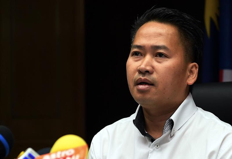 Anthony said the new site, along the Papar river, is suitable in terms of water quality, environmental and socio-economic sustainability. — Bernama pic