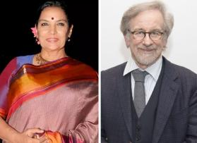 Shabana Azmi to join Steven Spielberg's digital series 'Halo'
