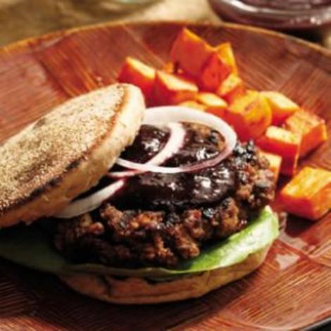 How to Cut 400 Calories From Your Burger