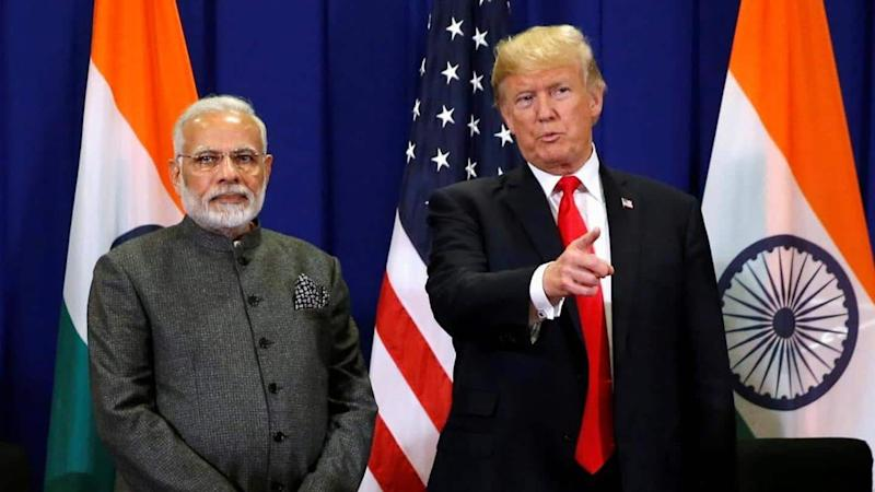 During Presidential debate, Trump suggests India is underreporting coronavirus statistics