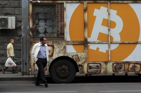 Bitcoin near three-month lows after tepid response to NYSE owner's futures