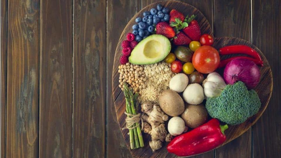 #HealthBytes: How can a high-protein diet help you?