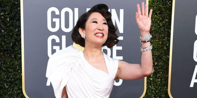 <p>See all the glamorous looks from Hollywood's big night as soon as they hit the red carpet. </p>