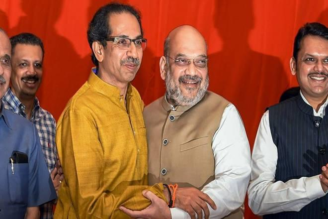 Maharashtra elections, Maharashtra election dates, Amit Shah, Uddhav Thackeray, BJP