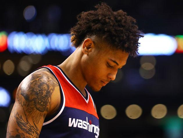 Kelly Oubre. (Getty Images)