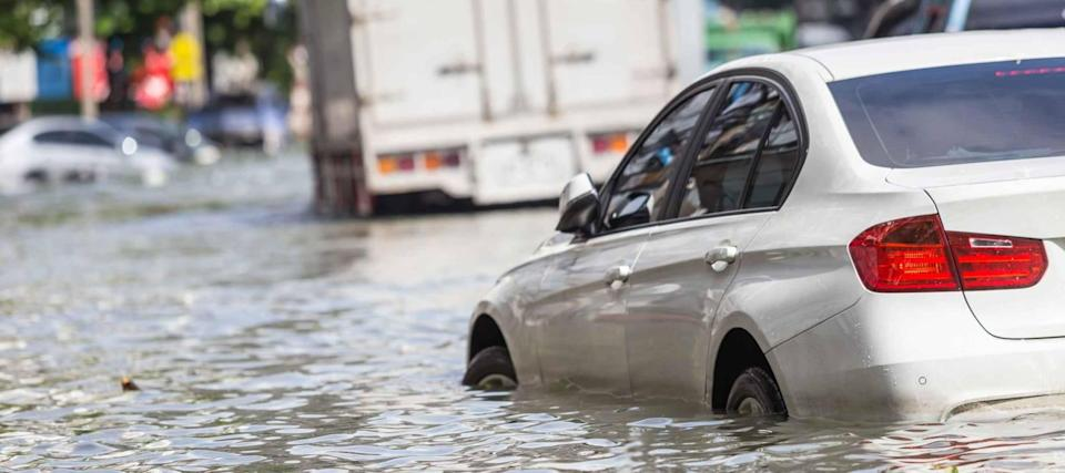 Buyer beware: Flood-damaged cars being sold on the sly
