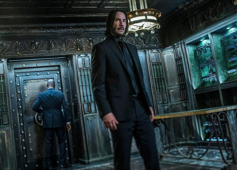 Film Review: John Wick: Chapter 3 – Parabellum Cements Keanu Reeves as One of the Action Greats
