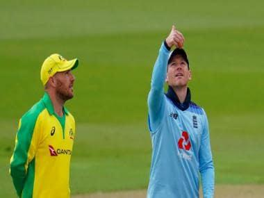 Highlights, England vs Australia 2020, 3rd ODI Cricket Match at Manchester, Full Cricket Score: Aussies clinch series with 3-wicket win