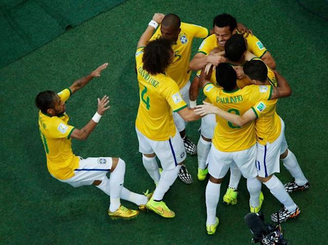 World Cup 2018: Brazil name 23-man squad as Tite selects Shakhtar pair Fred and Taison