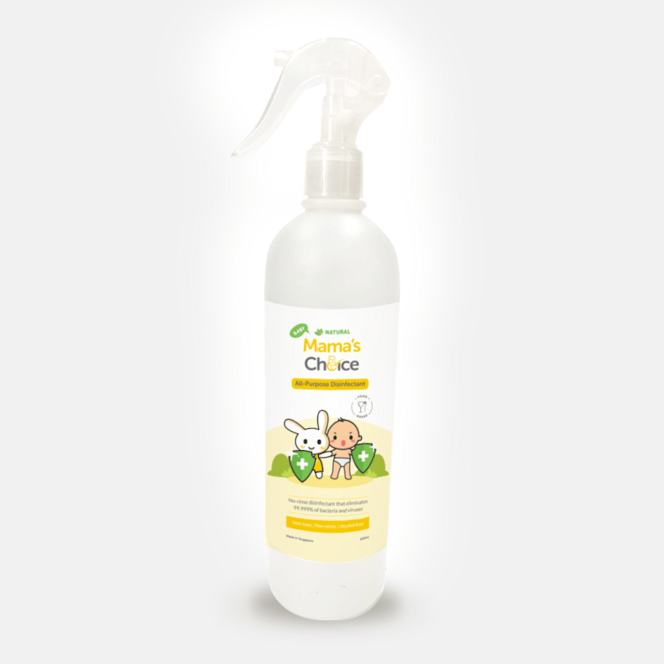 Mama's Choice All-Purpose Disinfectant