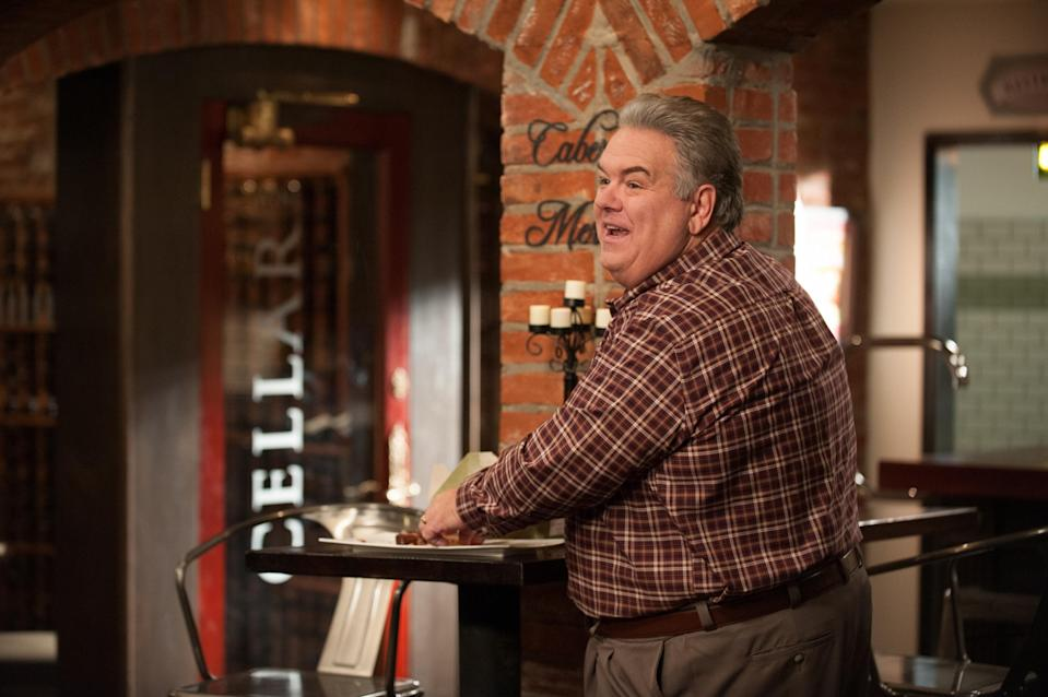 "Jim O'Heir as Garry Gergich in the <em>Parks and Recreation</em> episode ""Save JJ's."" (Photo: Colleen Hayes/NBCU Photo Bank/NBCUniversal via Getty Images via Getty Images)"