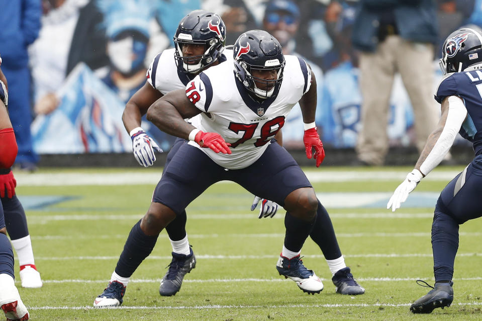 texans-laremy-tunsil-questionable-bengals-foot-injury