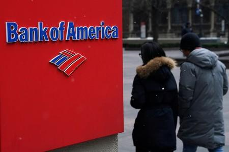 Bank of America ends joint venture with Fiserv's First Data