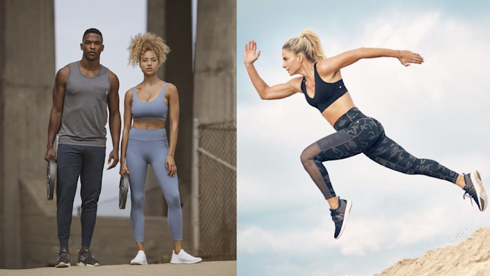 The 10 most popular activewear brands of 2020