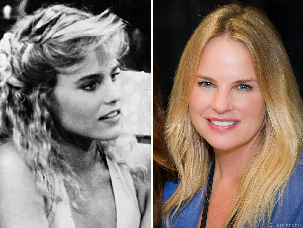 """""""Charles in Charge"""" 1984, """"Texas Frightmare Weekend"""" 2012"""