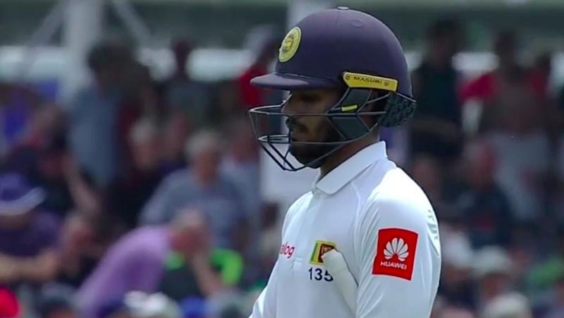 Hathurusingha slams Sri Lanka's 'school boy' errors