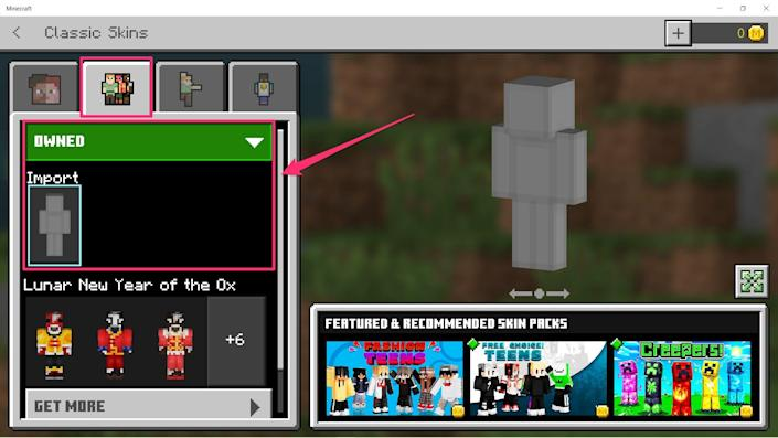 16_ _How_to_change_skin_in_Minecraft