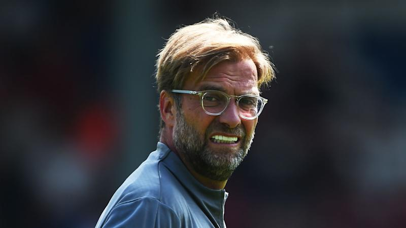 Whatever b******t you say, no one forgets – Klopp defends spending comments