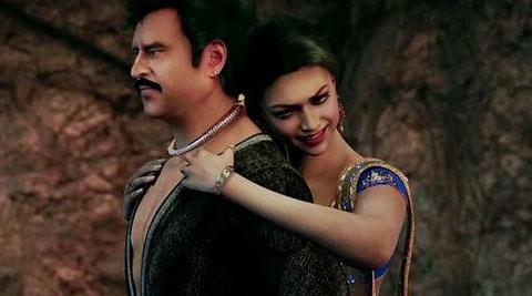 <p>The film Kochadaiiyan, where she starred opposite Rajinikanth, marked Deepika's debut in Kollywood. Directed by Rajini's daughter, Soundarya Rajinikanth, the film was made using motion capturing technology, featuring characters whose design was based on appearance of their respective actors. The film, however, turned out to be one of the biggest flops in Rajini's career, and did not do much justice to Deepika, who reportedly stayed away from the film's promotional activities as she was upset with the way she was portrayed in the animated film. </p>