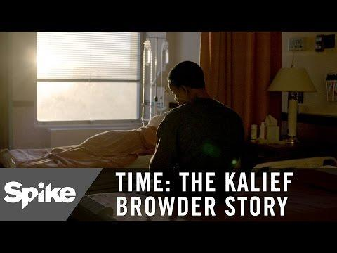 """<p>Kalief Browder spent three years in prison (and two of those years in solitary confinement) for allegedly stealing a backpack, though he was never convicted of the crime. Just two years after his release, Kalief committed suicide in his mother's home. This six-part series tells the story of Kalief and the injustice that lead to his death. </p><p><a href=""""https://www.youtube.com/watch?v=Ri73Dkttxj8&feature=emb_title"""" rel=""""nofollow noopener"""" target=""""_blank"""" data-ylk=""""slk:See the original post on Youtube"""" class=""""link rapid-noclick-resp"""">See the original post on Youtube</a></p>"""