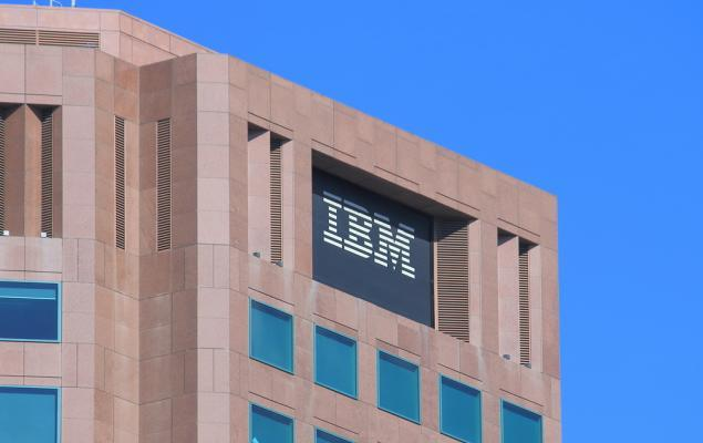 IBM Focuses on Expanding its Watson Health Imaging Business