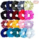 <p>We need this <span>Mandydov 20-Piece Hair Scrunchie Set</span> ($5) ASAP.</p>