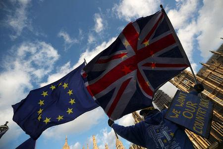 European Union ministers to endorse new Brexit transition orders