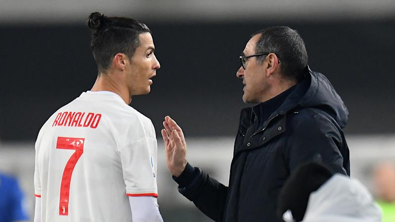 Juventus can't take winning for granted after surprise Serie A defeat - Sarri