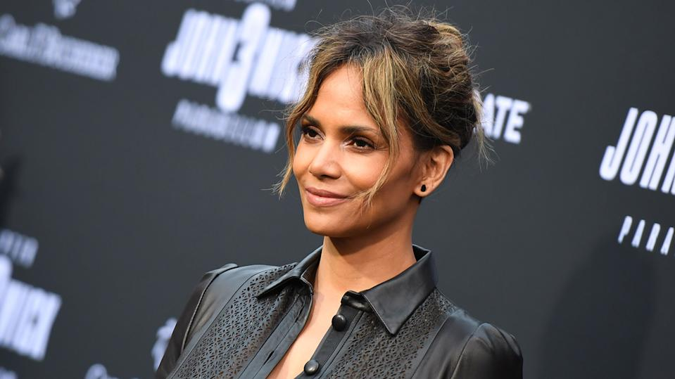 Halle Berry is a keen follower of the keto diet (Image: Getty Images)