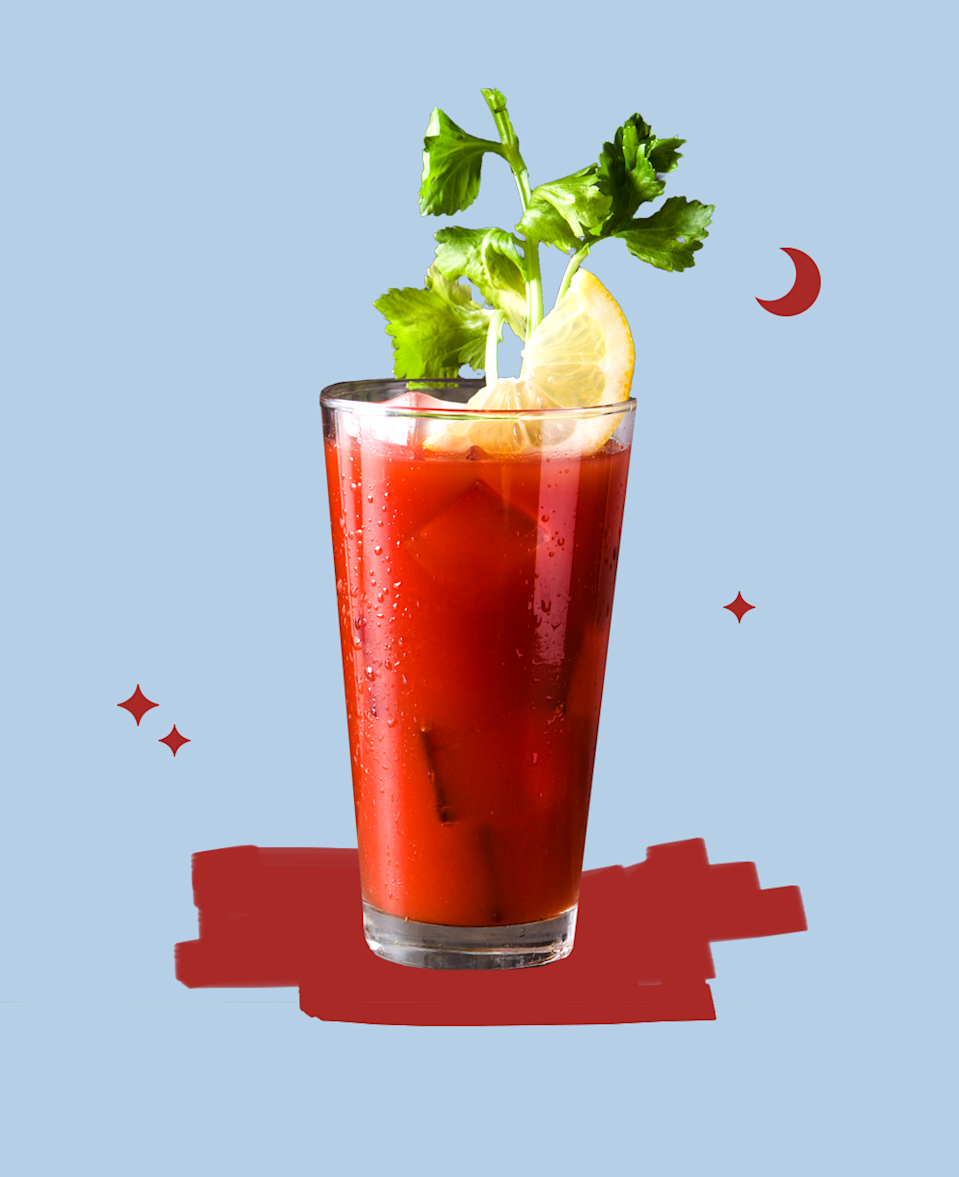 "<p>Known for their passion and power, a <a href=""https://www.delish.com/uk/cocktails-drinks/a30313654/bloody-mary-recipe/"" rel=""nofollow noopener"" target=""_blank"" data-ylk=""slk:Bloody Mary's"" class=""link rapid-noclick-resp"">Bloody Mary's</a> strong ingredients can truly capture the essence of this mysterious star sign. Mixed with vodka, lemon juice, tomato juice, salt and pepper - this drink is bold in its colouring while the tabasco gives it an extra kick, much like the fierce streak which lies within the Scorpio.</p>"