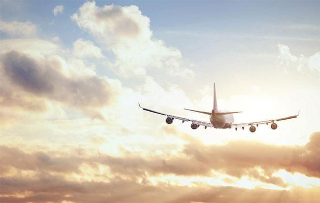 Flights are slower than they were in 1973. Photo: iStock