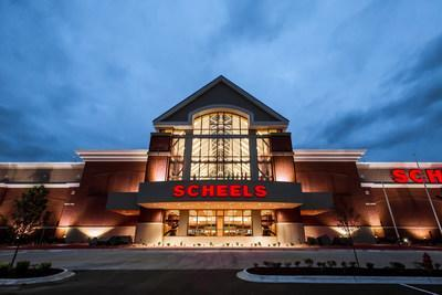SCHEELS is a destination All Sports retailer with locations across the United States