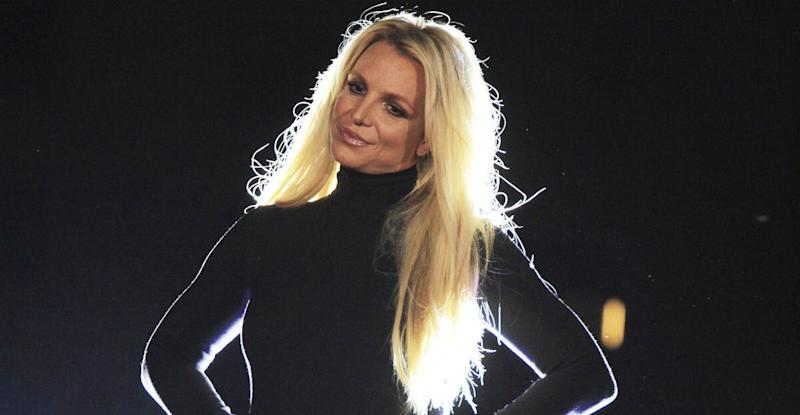 Britney Spears' manager casts doubt on future of singer's career