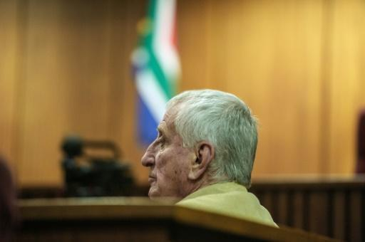 46 years on, S.African activist's family call for murder charge