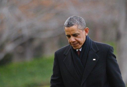 Obama to make statement on fiscal cliff talks