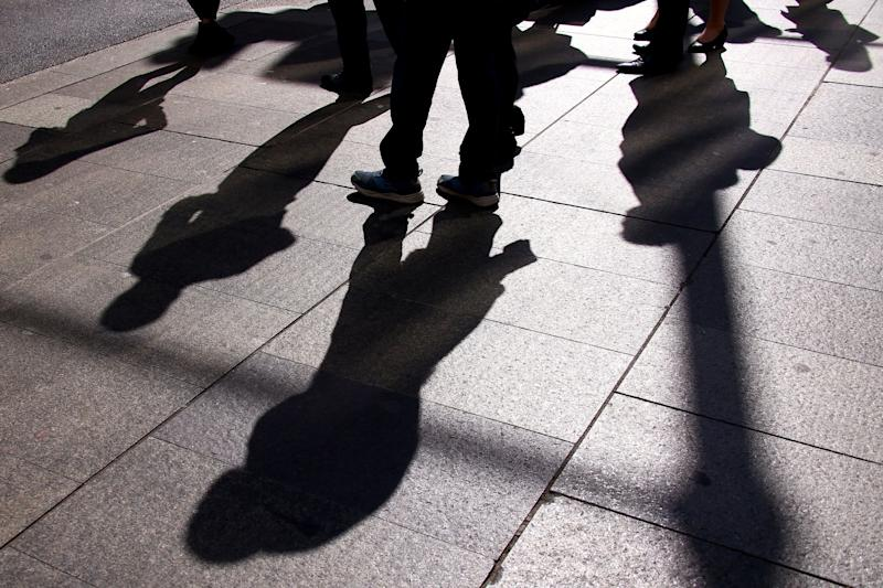 Australia Jobless Rate Stuck at 5.2%, Full-Time Work Jumps