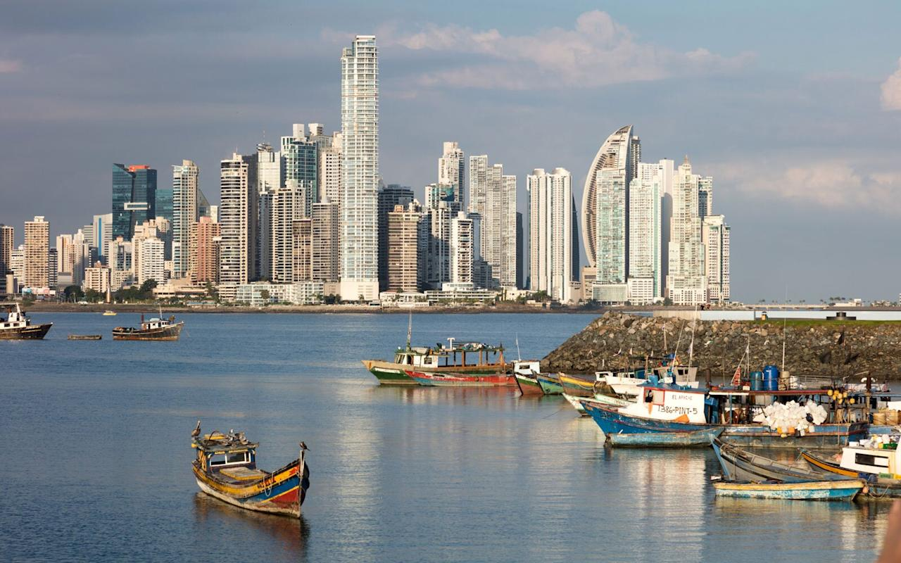 "<p>When traveling to Panama, it's best to go in the periods from May to June or September to November to get the best rates, said Melissa Darnay, an American who moved to Panama and now runs the real estate and beach vacation rental company <a href=""http://www.choosepanama.com/"">Choose Panama</a>. While it might look like it rains every day during those times, she said those showers don't last very long.</p> <p>""Stay in oceanfront condos rather than hotels, you get a lot more for your money,"" she said. ""Superhosts on Airbnb typically run their businesses like hotels with extremely well-stocked and clean accommodations.""</p> <p>Be sure to ask your host for recommendations on independent local restaurants, called Fondas, where full meals are as little as $3 per person, she said.</p>"
