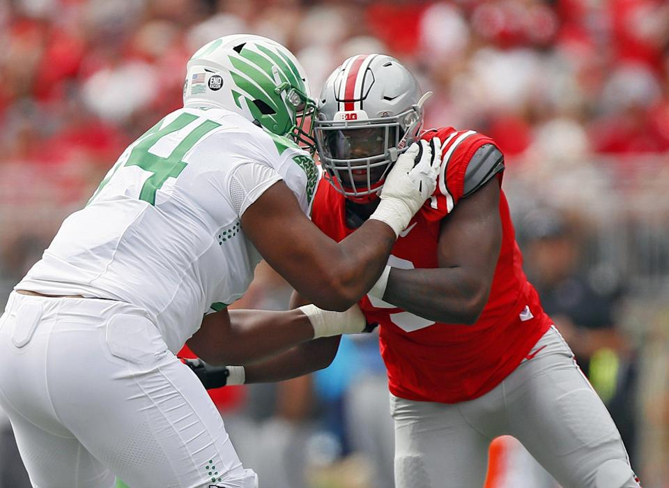 Ohio State loses to Oregon: Five things we learned in defeat