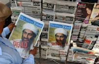 The operation that killed Osama bin Laden had global repercussions and dented Pakistan's international reputation, exposing contradictions in a country that had long served as a rear base for Al Qaeda