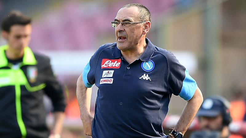 Chelsea Reportedly Sound out Maurizio Sarri as Antonio Conte Replacement