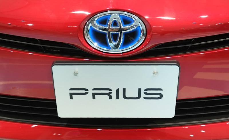 Most of Toyota's cars will talk to each other by 2025