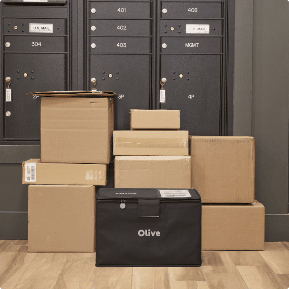"""<h2>Olive Sustainable Shipping Platform</h2><br>An eco-happy addition to our monthly most wanted list from April was <a href=""""https://www.refinery29.com/en-us/2021/04/10404127/olive-shipping-app"""" rel=""""nofollow noopener"""" target=""""_blank"""" data-ylk=""""slk:Olive, the consolidated shipping platform"""" class=""""link rapid-noclick-resp"""">Olive, the consolidated shipping platform</a> on a mission to curb excess waste generated by the e-commerce industry. Readers rushed to signup for the solution to cutting down on unnecessary carrier deliveries (and cardboard-box guilt) after we talked through the ABCs of the newly launched service with its founder. P.S. Bonus to moving to this sustainable shipping platform — there's no membership cost. It's free to signup and use because the partnering retailers pay for the fee.<br><br><em>Signup for </em><strong><em><a href=""""https://www.shopolive.com/onboard/b"""" rel=""""nofollow noopener"""" target=""""_blank"""" data-ylk=""""slk:Olive"""" class=""""link rapid-noclick-resp"""">Olive</a></em></strong><br>"""